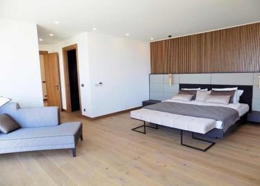 bright-double-bedroom--luxury-sea-view-villas--bodrum