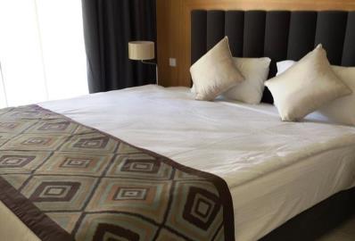 double-bedroom--ramada-resort-apartment--kusadsi