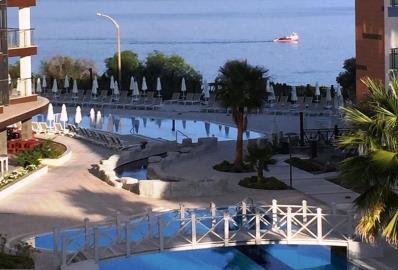 faces-seafront--ramada-resort-apartment--kusadasi