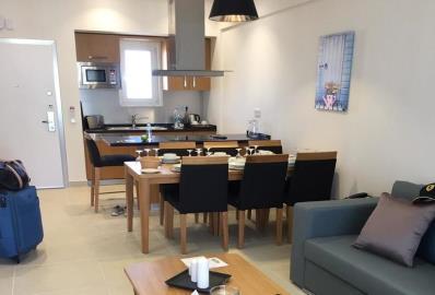 open-plan-living-area--ramada-resort-apartment--kusadasi