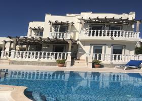 Image No.1-Villa / Détaché de 4 chambres à vendre à Bodrum
