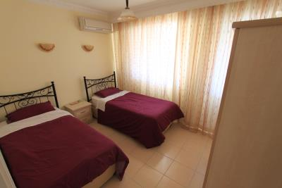 twin-bedroom--key-ready-duplex--altinkum
