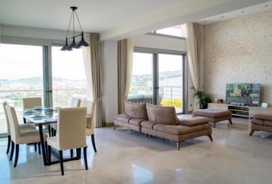 bright-airy-lounge-and-dining-area--sea-view-villa-in-yalikavak