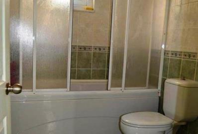 fitted-bathroom--sea-view-villa--alanya