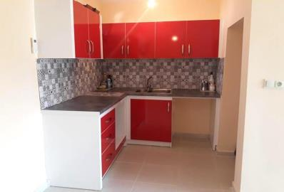 newly-fitted-kitchen--two-bed-sea-view-villa-in-alanya