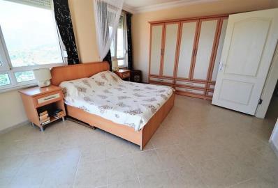 large-double-bedroom--key-ready-sea-view-villa--alanya