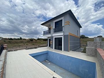 Detached-modern-villa