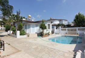 Image No.6-Villa / Détaché de 2 chambres à vendre à Mahmutlar