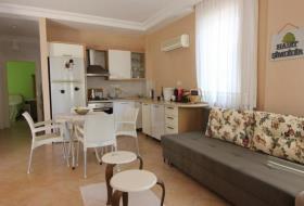 Image No.1-Villa / Détaché de 2 chambres à vendre à Mahmutlar