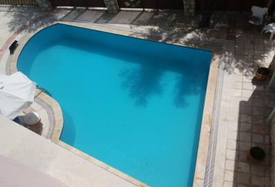 large-private-pool