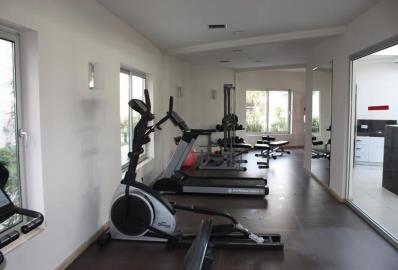 on-site-fitness-centre