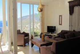 Image No.3-Villa de 3 chambres à vendre à Kalkan