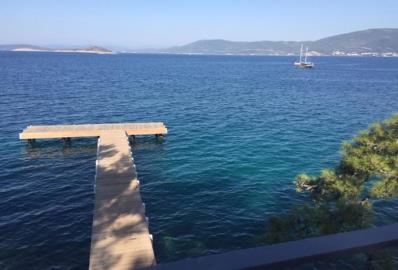 private-jetty