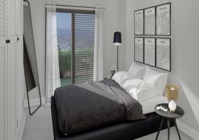 Image No.3-Appartement de 3 chambres à vendre à Bodrum