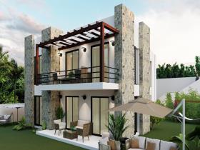 Image No.0-Appartement de 3 chambres à vendre à Bodrum