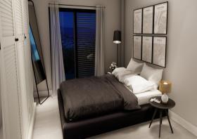 Image No.9-Appartement de 3 chambres à vendre à Bodrum