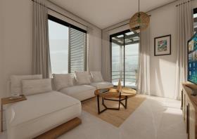 Image No.6-Appartement de 3 chambres à vendre à Bodrum