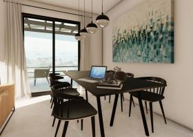 Image No.7-Appartement de 3 chambres à vendre à Bodrum