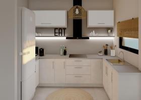 Image No.4-Appartement de 3 chambres à vendre à Bodrum