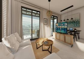 Image No.1-Appartement de 3 chambres à vendre à Bodrum