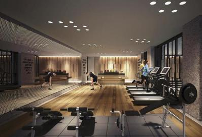 on-site-gym