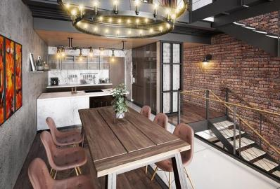 open-plan-kitchen-and-dining-area
