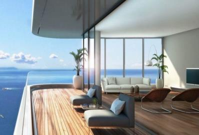 sea-view-from-terrace--marina-view-apartments--istanbul