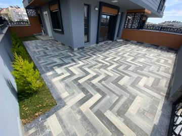 paved-outside-space