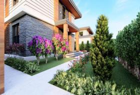 Image No.4-Villa / Détaché de 4 chambres à vendre à Belek
