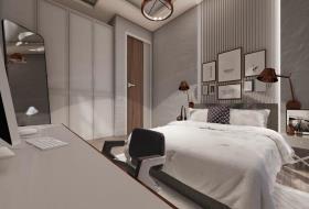 Image No.7-Villa / Détaché de 4 chambres à vendre à Belek