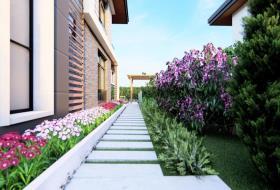 Image No.11-Villa / Détaché de 4 chambres à vendre à Belek