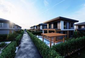 Image No.6-Villa / Détaché de 4 chambres à vendre à Belek