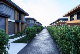 Image No.12-Villa / Détaché de 4 chambres à vendre à Belek