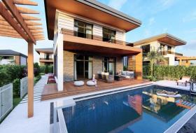 Image No.10-Villa / Détaché de 4 chambres à vendre à Belek