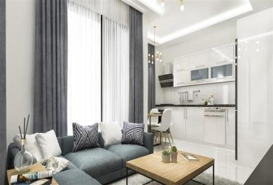 living-and-kitchen-area
