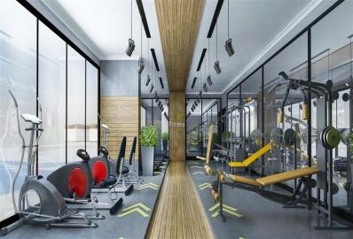 on-site-gym