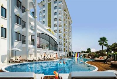 superb-communal-pool