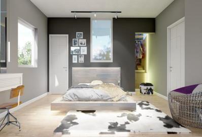 double-bedrooms
