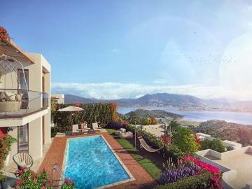 large-lake-view-home