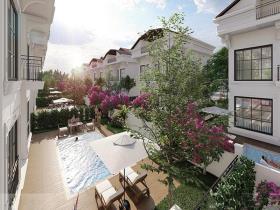 Image No.0-Villa de 4 chambres à vendre à Belek