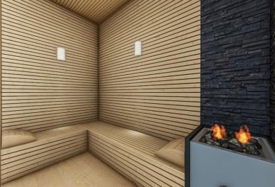on-site-sauna