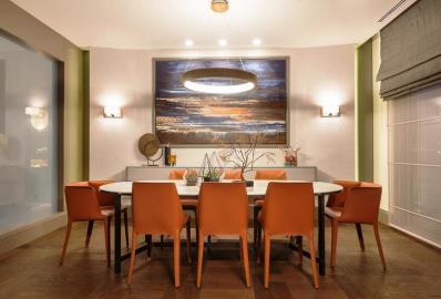 luxury-dining-area