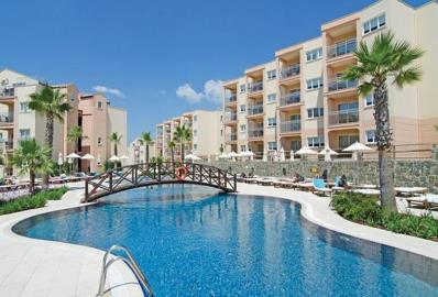 Communal-Pool--Apartment-on-Golf-and-Spa-Resort--Kusadasi---Copy