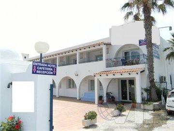 1 - Mojacar, Property