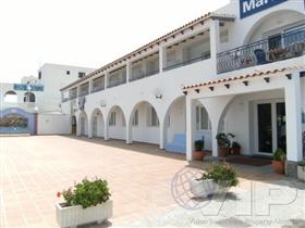 Image No.2-Propriété de 12 chambres à vendre à Mojacar