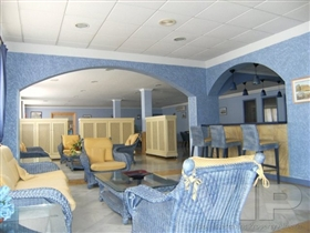 Image No.3-Propriété de 12 chambres à vendre à Mojacar