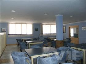 Image No.6-Propriété de 12 chambres à vendre à Mojacar