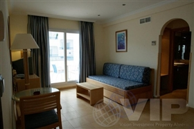 Image No.4-Propriété de 20 chambres à vendre à Mojacar