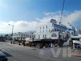 Image No.1-Propriété de 20 chambres à vendre à Mojacar