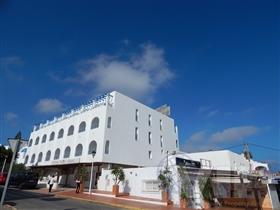 Image No.2-Propriété de 20 chambres à vendre à Mojacar